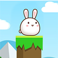 兔子跳一跳-酷乐米