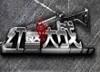 红警大战-酷乐米