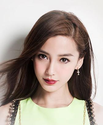 杨颖-酷乐米