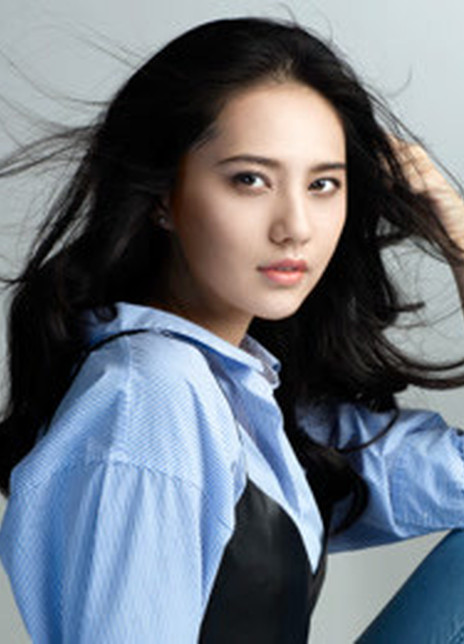姜珮瑶-酷乐米