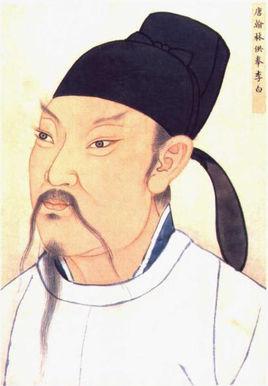李白-酷乐米
