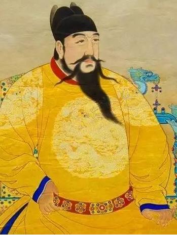 明成祖朱棣