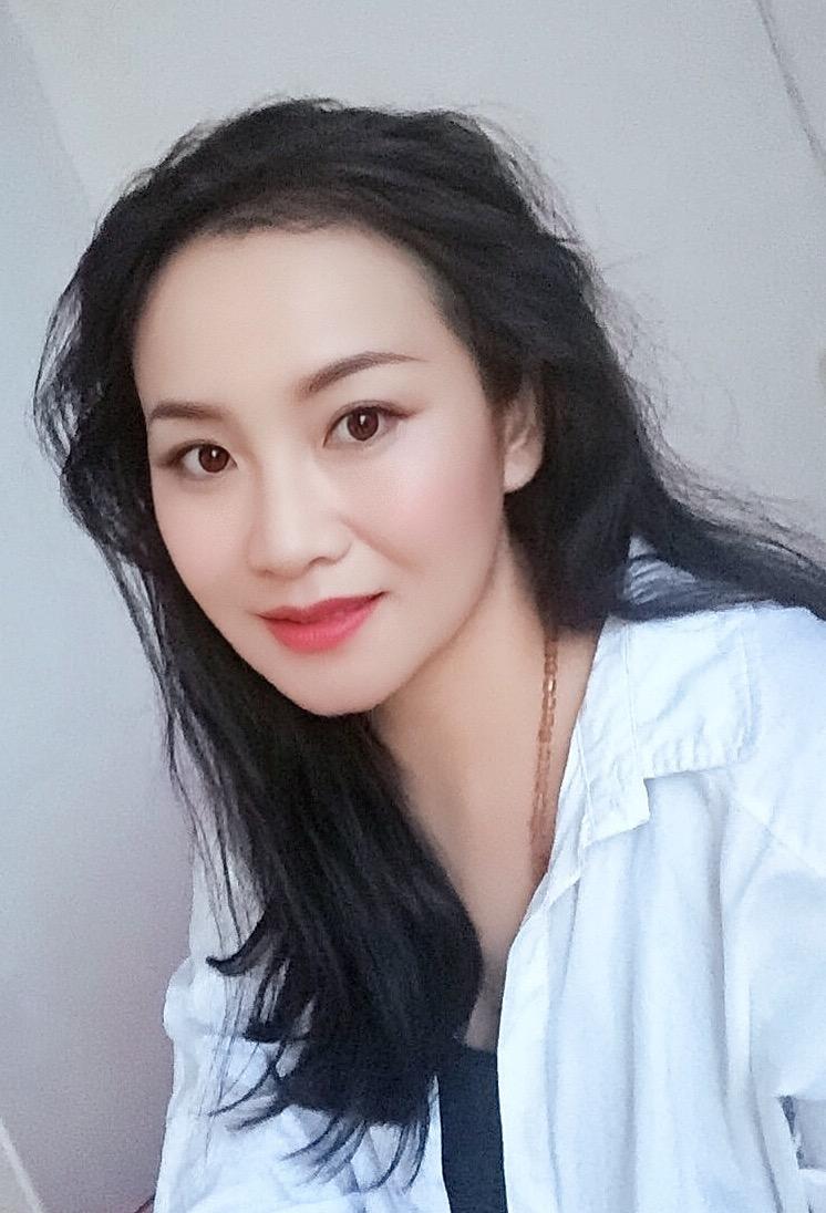 李诗妍-酷乐米