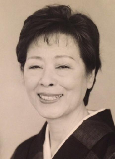 加藤 治子