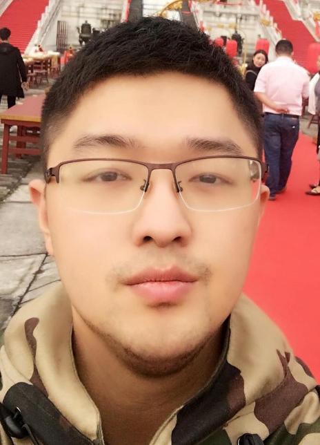 王澄-酷乐米