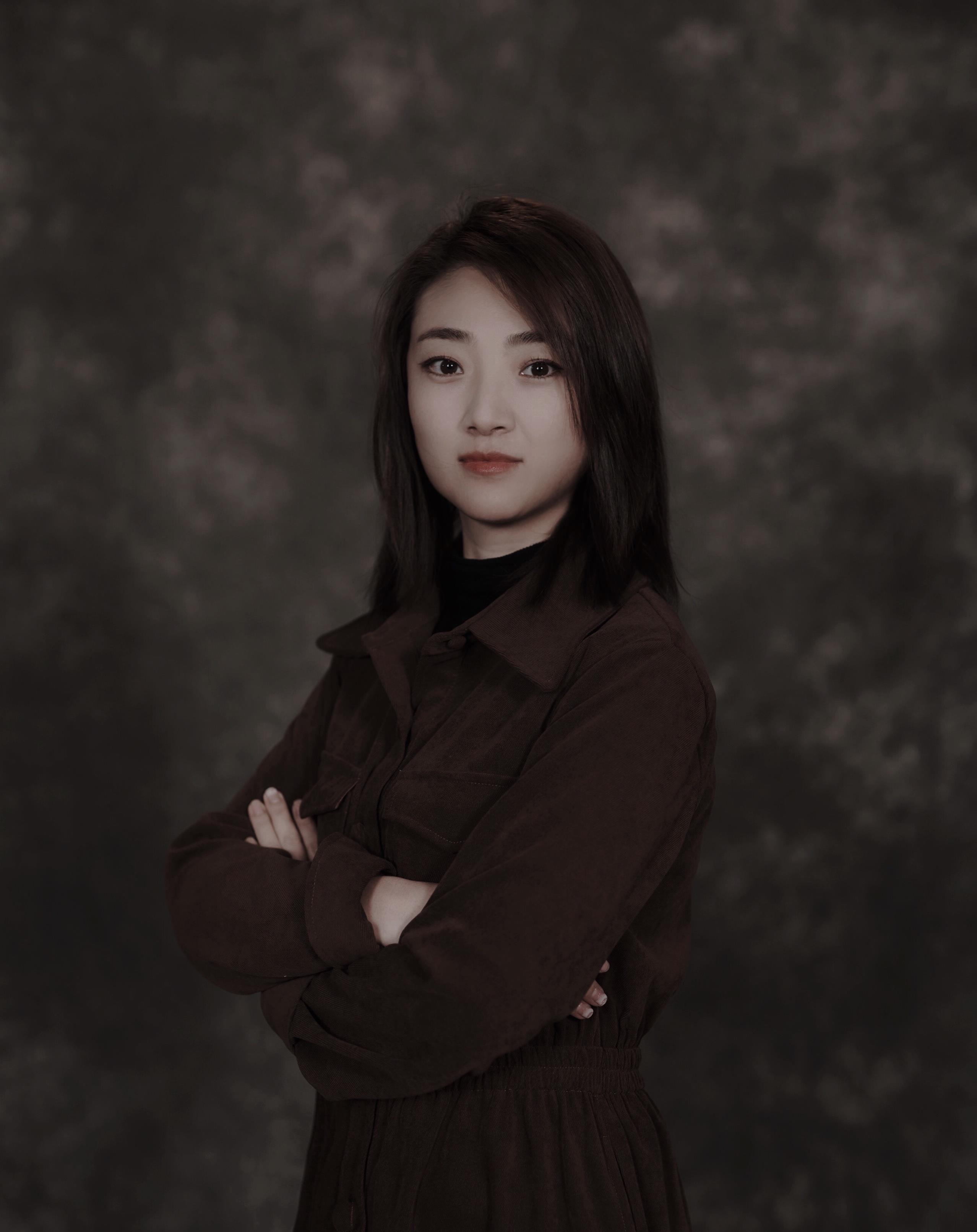 王晓霞-酷乐米