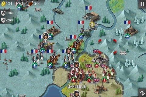 欧陆战争4拿破仑