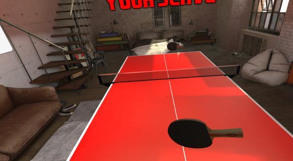 乒乓球VR