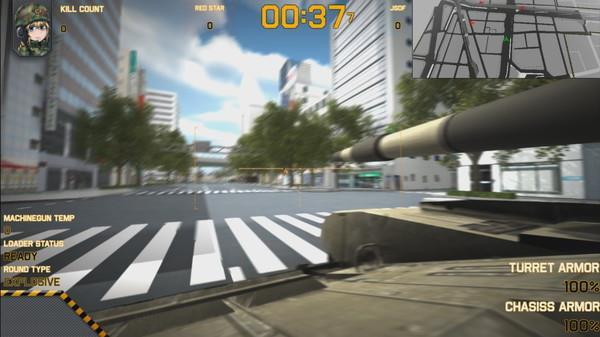 东京战争VR