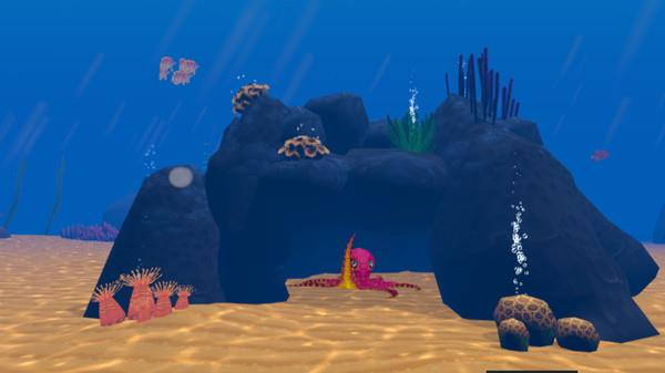 卡通海洋VR