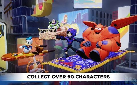 迪士尼无限:玩具箱2.0