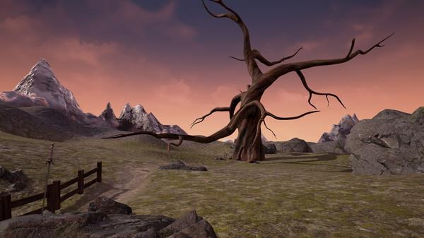 狩猎兽人VR