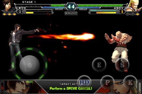 拳皇2012纪念版