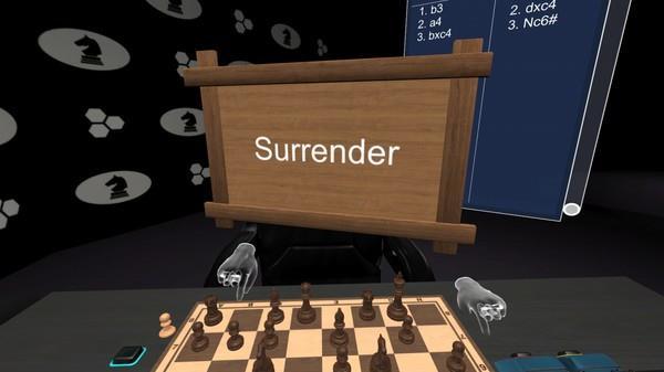 沉浸式国际象棋