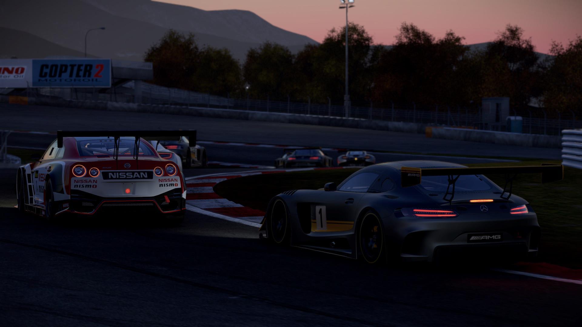 赛车计划2