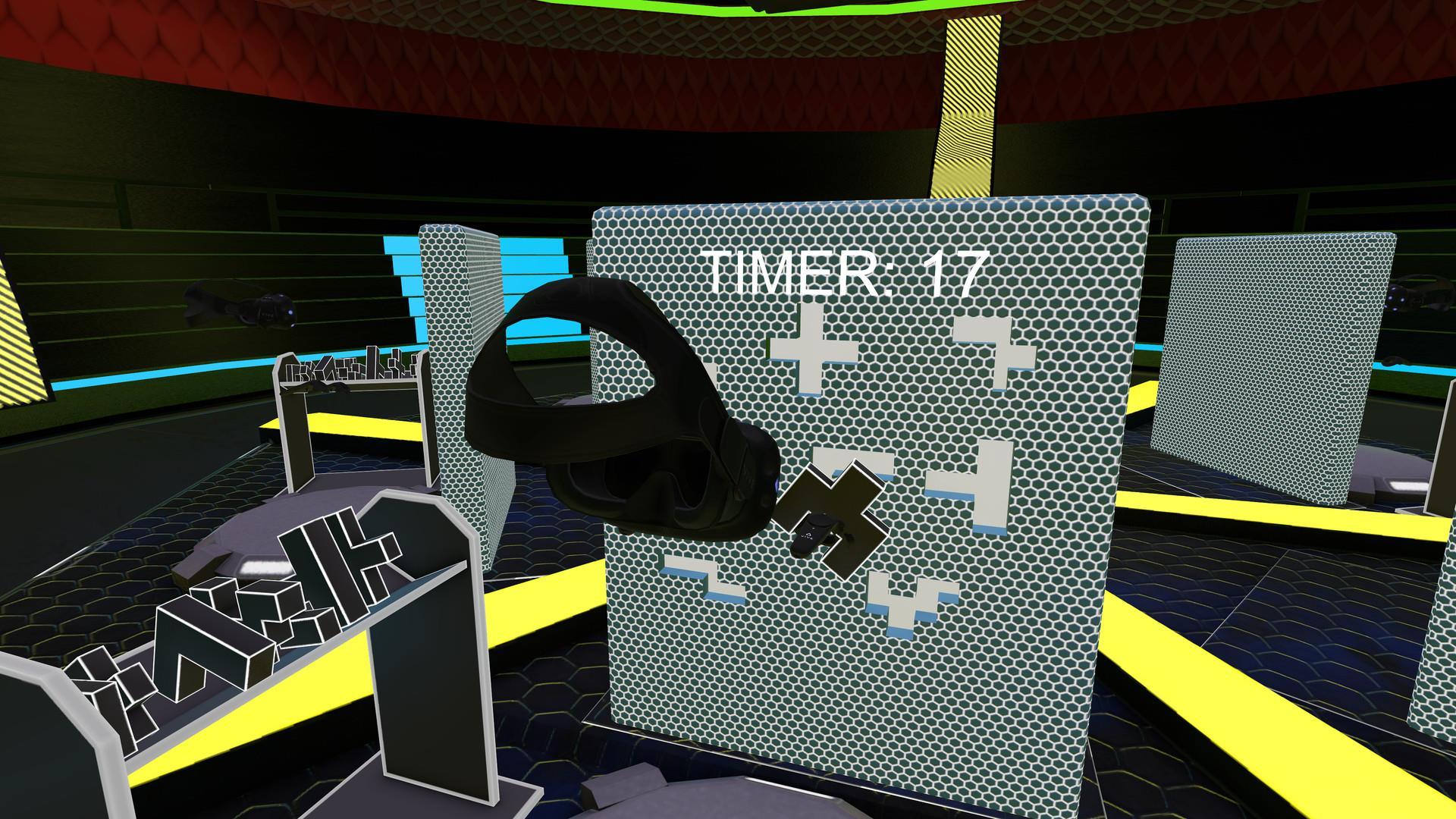 今晚的问答之夜VR