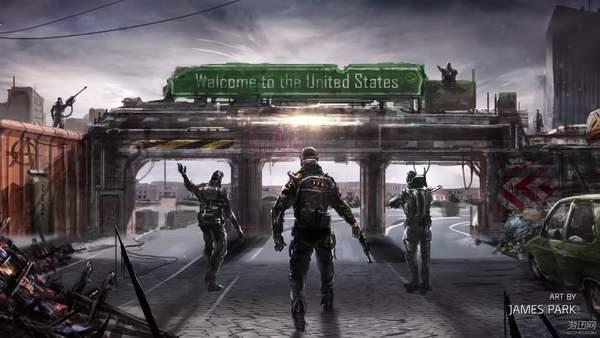 汤姆克兰西:全境封锁2