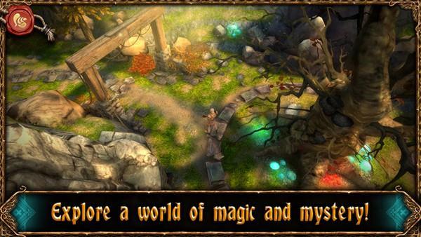 咒语吟唱者:魔法之路