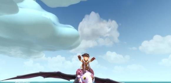 驯龙高手:新骑士的黎明