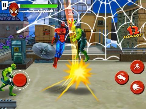 蜘蛛侠:空前浩劫