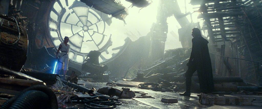 星球大战:天行者崛起