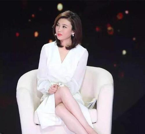 中国娱乐明星人气榜_李红_主持人_个人资料_简历_生日_经历_八卦_留言 - 酷乐米